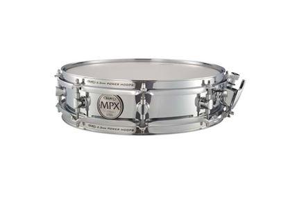 Mapex MPX 13x3.5 inch Steel Piccolo Snare Drum