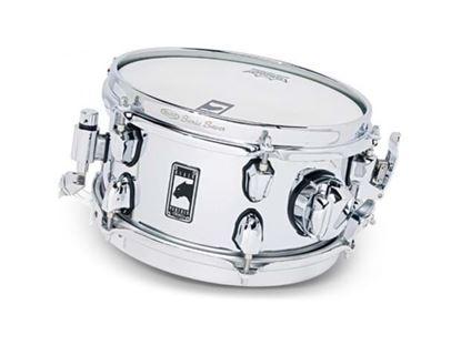 Mapex Black Panther Stinger 10x5.5 inch Steel Snare Drum