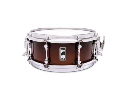 Mapex Black Panther Phantom 12x5 inch Birch-Walnut Snare Drum
