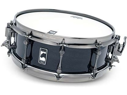 Mapex Black Panther Black Widow 14x5 inch Maple Snare Drum