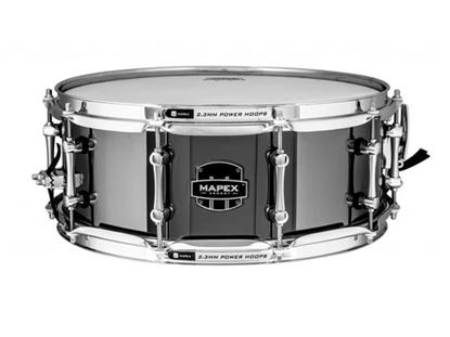 Mapex Armory Tomahawk 14x5.5 inch Steel Snare Drum