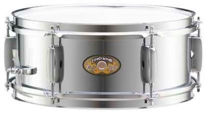 Pearl Firecracker 10x5 Chrome Snare Drum