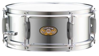 Pearl Firecracker 12x5 Chrome Snare Drum