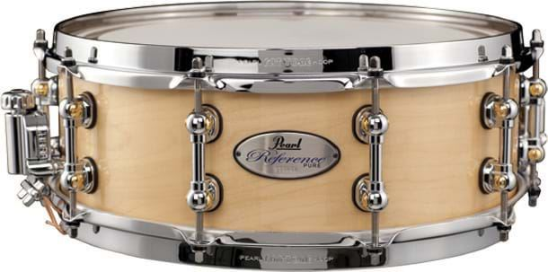 Pearl Reference Snare : pearl reference pure 14x5 snare drum natural maple perth mega music online ~ Vivirlamusica.com Haus und Dekorationen