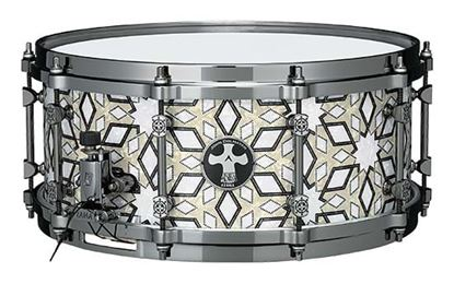 Picture of Tama JD146 JD John Dolmayan Signature Snare Drum