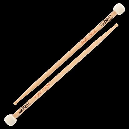 Zildjian Dennis Chambers DC Double Stick Mallet Pair