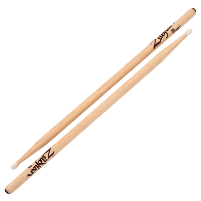 Picture of Zildjian 5A Nylon Tip Anti-vibe Drumsticks