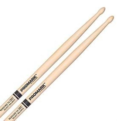 Promark Rebound Balance .535 inch Tear Drop Wood Tip Drumsticks