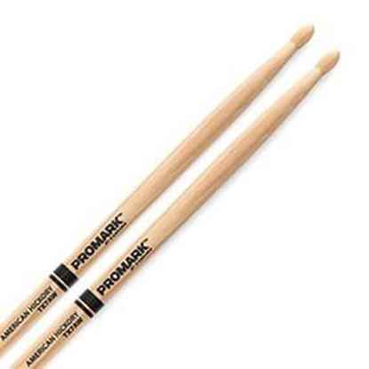 Promark AM Hickory 7A Wood Tip Drumsticks