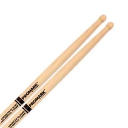 Promark AM Hickory 808 - Paul Wertico Wood Tip Drumsticks