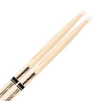 Picture of Promark AM Hickory 2BX Dave Lombardo Nylon Tip Drumsticks