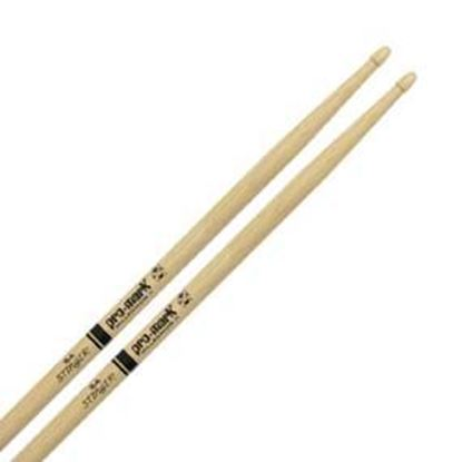 Promark Shira Kashi Oak 5AST - Stinger Wood Tip Drumsticks