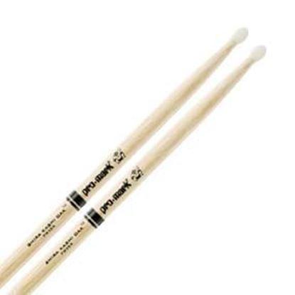 Promark Shira Kashi Oak 5B Nylon Tip Drumsticks