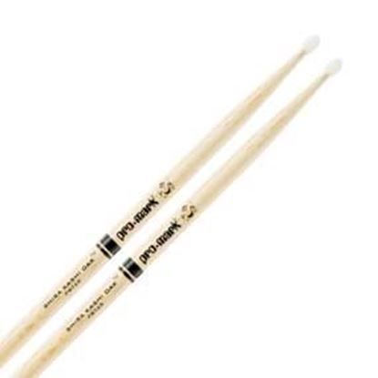 Picture of Promark Shira Kashi Oak 7A Nylon Tip Drumsticks