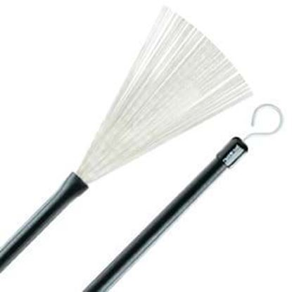 Promark TB3 Telescopic Jazz Wire Brushes