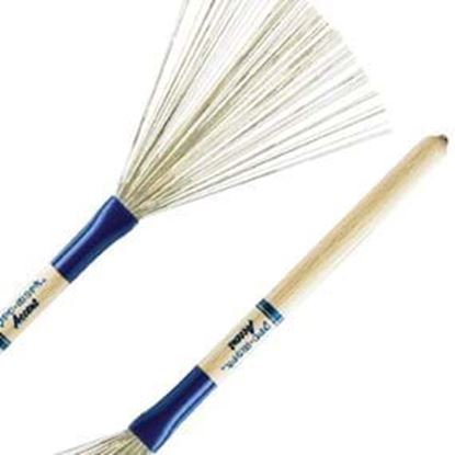 Promark B300 Oak Handle Accent Brushes