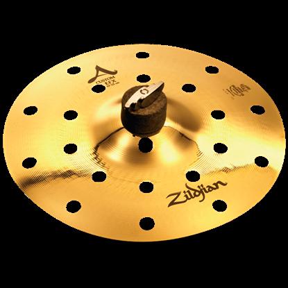 Zildjian 10 Inch EFX Splash Cymbal
