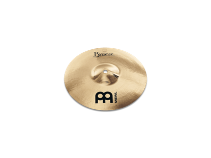 Meinl Byzance Brilliant 10 Splash Cymbal