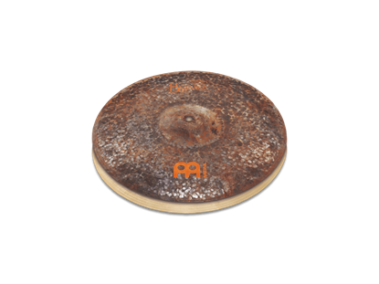 Meinl Byzance Extra Dry 13 Medium Hi Hats