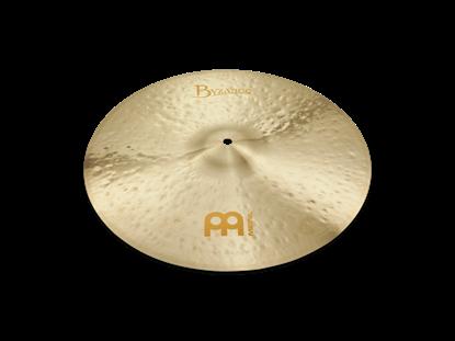 Meinl Byzance Jazz 16 Thin Crash Cymbal