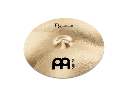 Meinl Byzance Brilliant 16 Thin Crash Cymbal