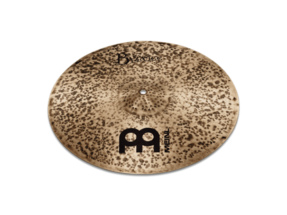 Meinl Byzance Dark 17 Crash Cymbal