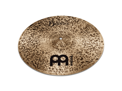 Meinl Byzance Dark 18 Crash Cymbal