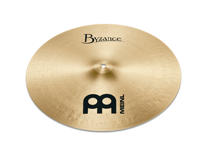 Meinl Byzance 19 Medium Thin Crash Cymbal