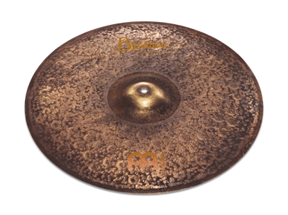 Meinl B21TSR Byzance Extra Dry 21 inch Transition Ride
