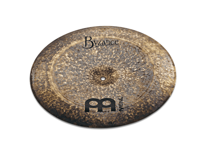 Meinl Byzance 18 Dark China