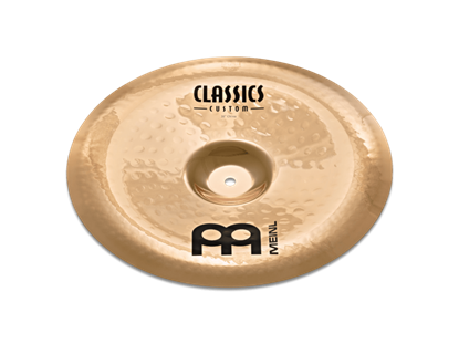 Meinl Classics Custom 18 China