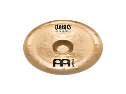 Meinl Classics Custom Extreme Metal 16 China