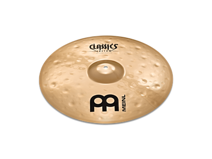 Meinl Classics Custom 16 Extreme Metal Crash Cymbal