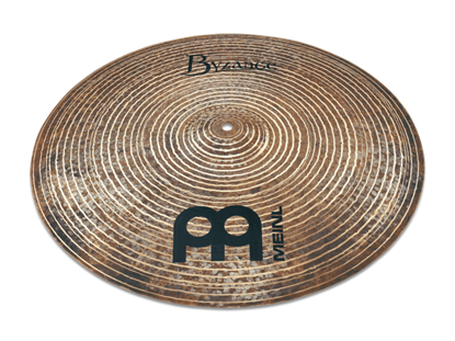 Meinl Byzance Dark 22 Spectrum Ride Cymbal