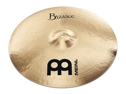 Meinl Byzance Brilliant 22 Medium Ride Cymbal