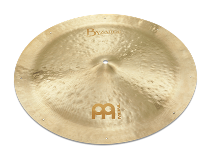 Meinl Byzance Jazz 22 China Ride Cymbal