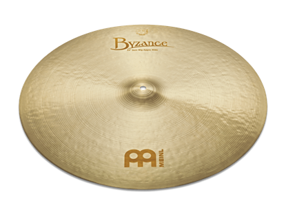 Meinl Byzance Jazz 22 Big Apple Ride Cymbal