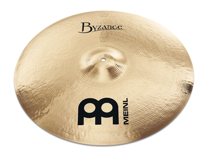 Meinl Byzance Brilliant 22 Heavy Ride Cymbal