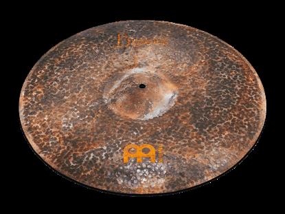 Meinl Byzance Extra Dry 22 Thin Ride Cymbal