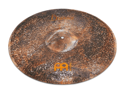 Meinl Byzance Extra Dry 22 Medium Ride Cymbal