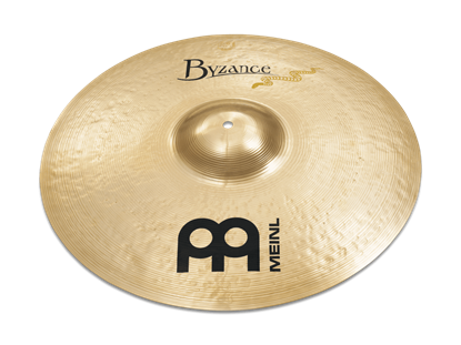 Meinl Byzance Brilliant 21 Serpents Ride Cymbal