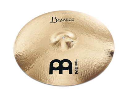 Meinl Byzance Brilliant 20 Medium Ride Cymbal