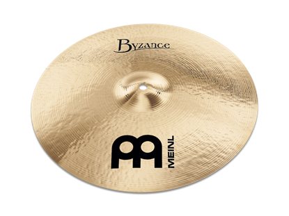 Meinl Byzance Brilliant 20 Medium Crash Cymbal