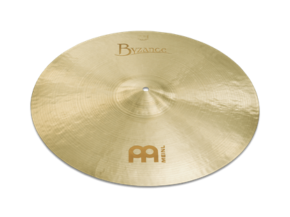 Meinl Byzance Jazz 20 Thin Ride Cymbal