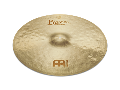 Meinl Byzance Jazz 20 Medium Thin Ride Cymbal