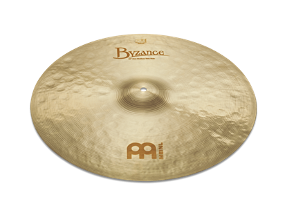 Meinl Byzance Jazz 20 Medium Ride Cymbal