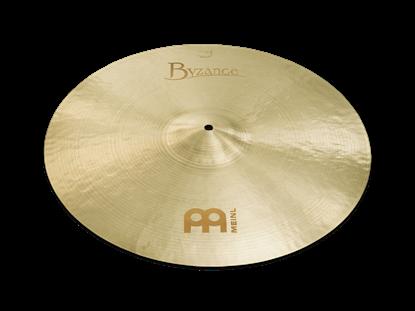 Meinl Byzance Jazz 20 Extra Thin Ride Cymbal
