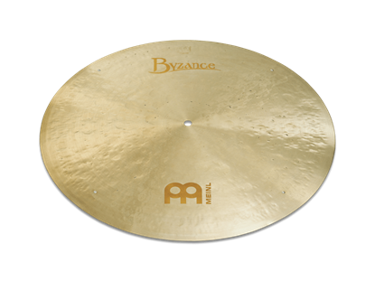 Meinl Byzance Jazz 20 Club Ride Cymbal