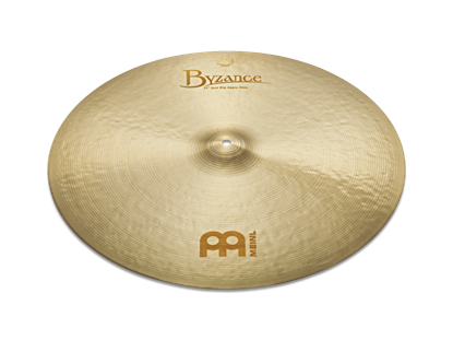 Meinl Byzance Jazz 20 Big Apple Ride Cymbal