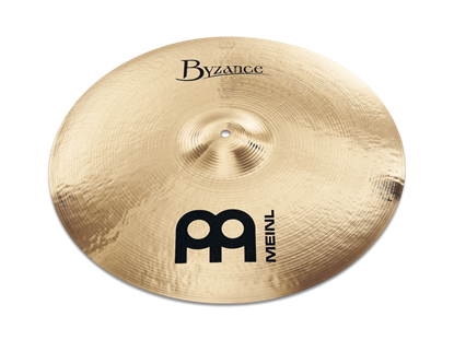 Meinl Byzance Brilliant 20 Heavy Ride Cymbal